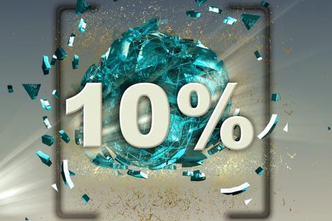 10% Gutschrift auf alle unsere Lehrgänge für Neupartner unserer Gruppe!