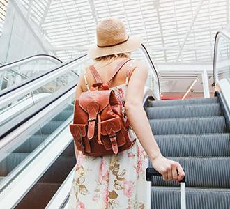 3 Strategien zum besseren Reisen