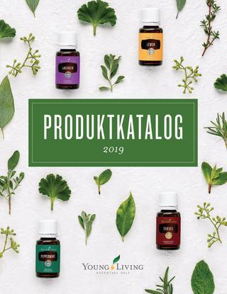 Produktkatalog 2019